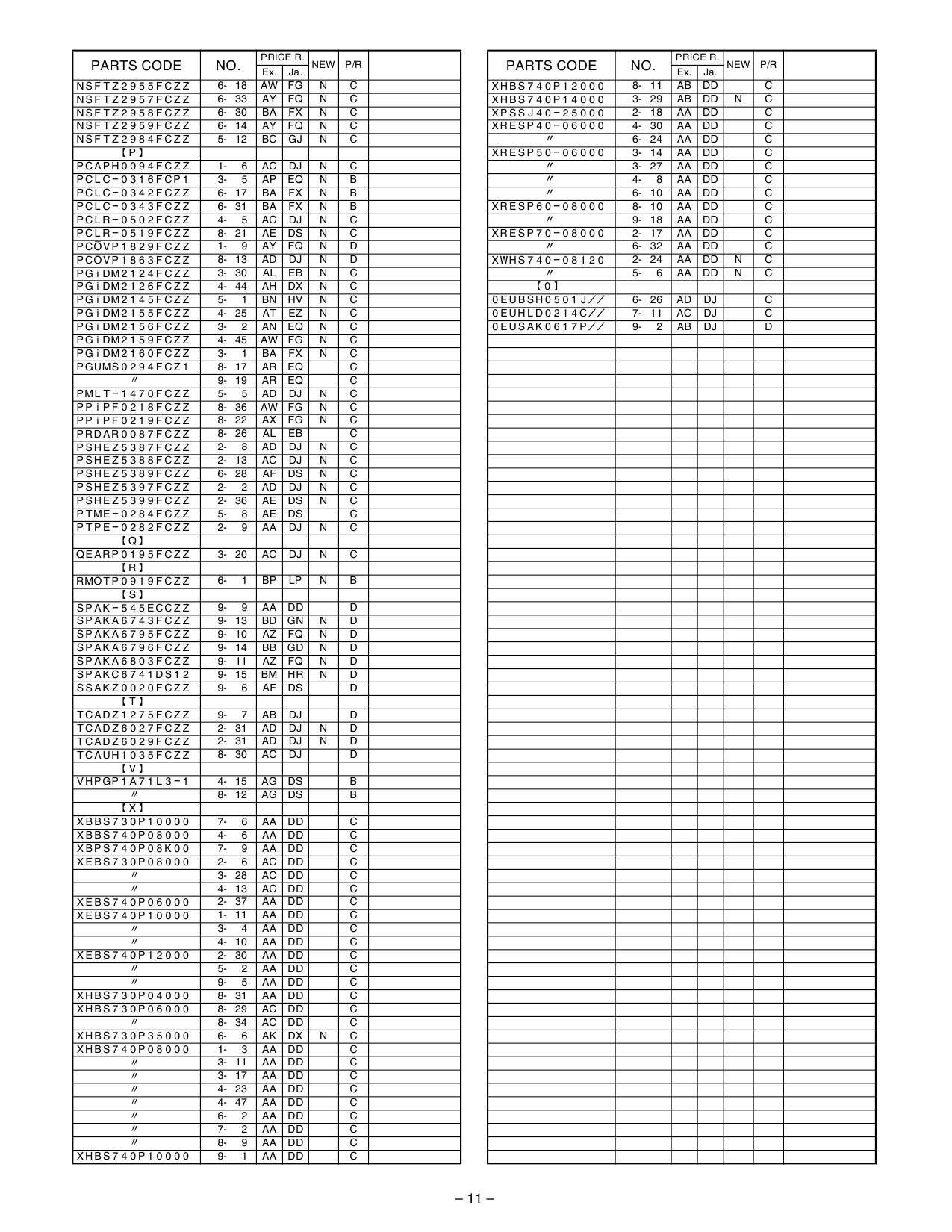 SHARP MX DEX1 DEX2 Service Manual-5